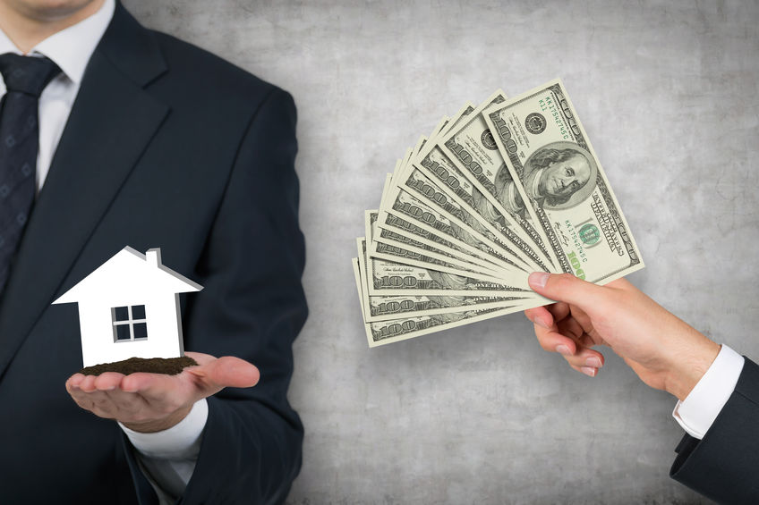 Foreclosure Options In Houston